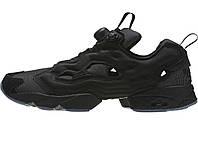 Мужские кроссовки Reebok Insta Pump Fury OG Triple Black