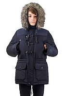 Зимняя куртка парка для мальчиков и подростков Nord Star