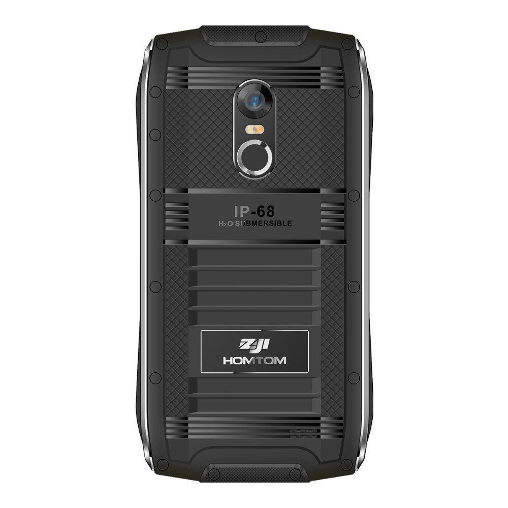 Смартфон Homtom Zoji Z6+подарок защитная пленка(уценен)