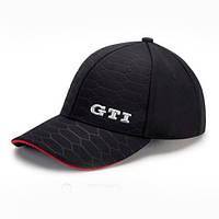 Оригінальна бейсболка Volkswagen GTI Baseball Cap (000084300AD041)