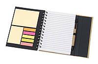 Блокнот с расчерченными линиями, фото 1