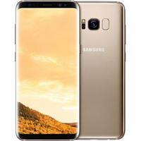 Samsung Galaxy S8+ 4/64Gb Dual Sim (SM-G955FD) Gold