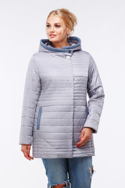 Куртки женские весна-осень размеры 50+