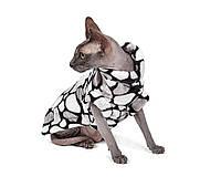 "Одежда для кота ""Базилио"", размер М"
