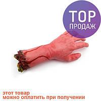 Оторванная рука / аксессуары для  праздников