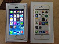 IPhone 5S Копия + Подарок! НОВЫЙ ЗАВОЗ!