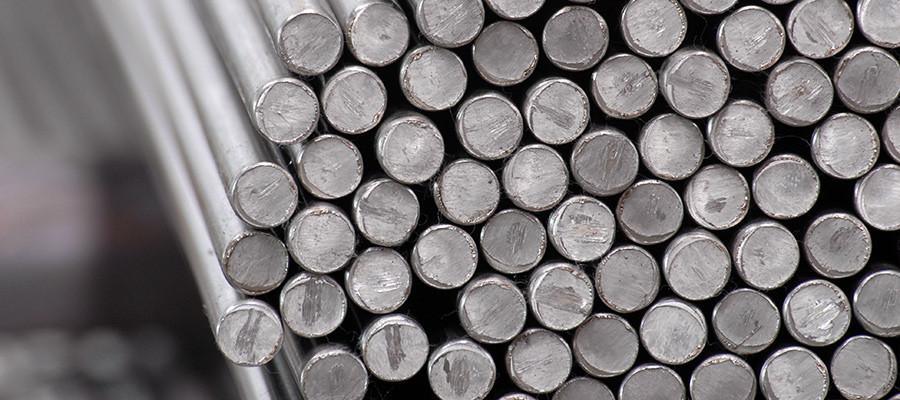 Алюминиевый круг д. 30 мм АМГ5