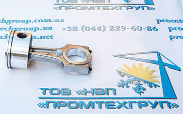 ШПГ для компрессора Copeland D4DH-250x