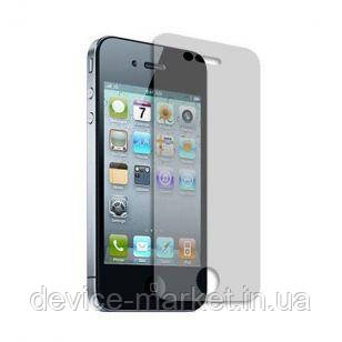 Защитная пленка Apple iPhone 4S