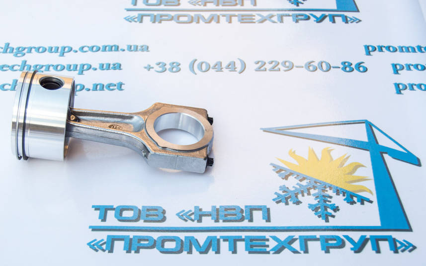 ШПГ для компрессора Copeland D4DJ-300x