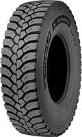 Шина 13 R 22.5 156/150K X WORKS XDY Michelin