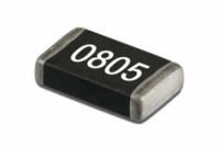 SMD Резистор 0 Ом 0805 5% (перемычка)