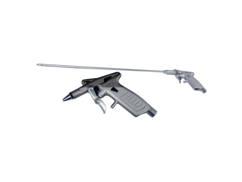 Пистолет продувочный металлический - HYDROMARKET - Гидравлика на Cамосвалы и Cпецтехнику европейского качества в Киеве