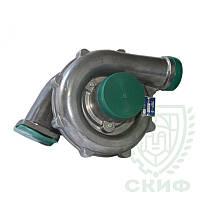 Турбокомпрессор ТКР 9-12