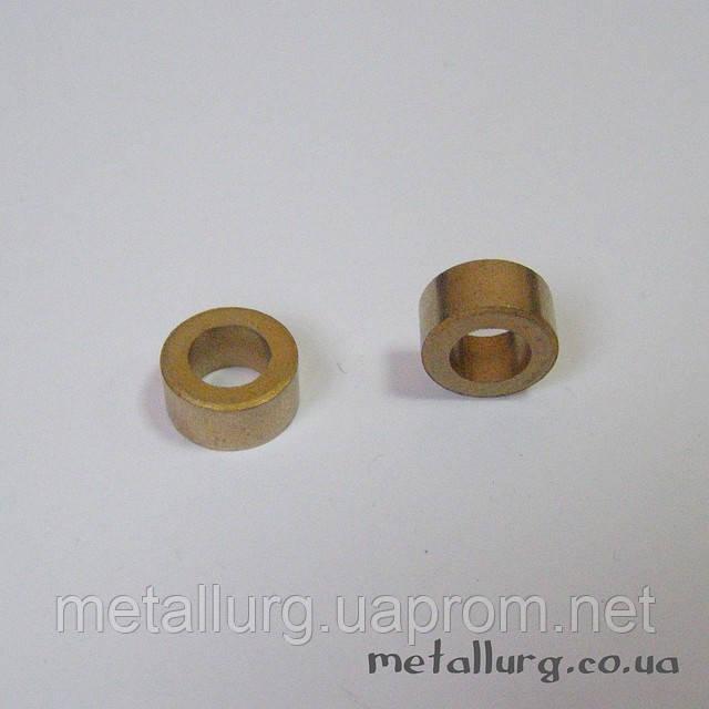 Втулка бронзографитовая 6,8х10х4,0
