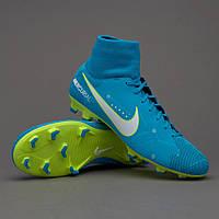 Бутсы Nike Mercurial Victory VI DF Neymar FG 921506-400