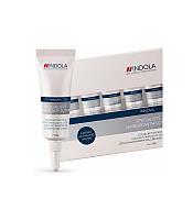Indola Hairgrowth Lotion для стимуляции роста волос, 8*7 мл