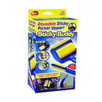 Валики для чистки Sticky Buddy