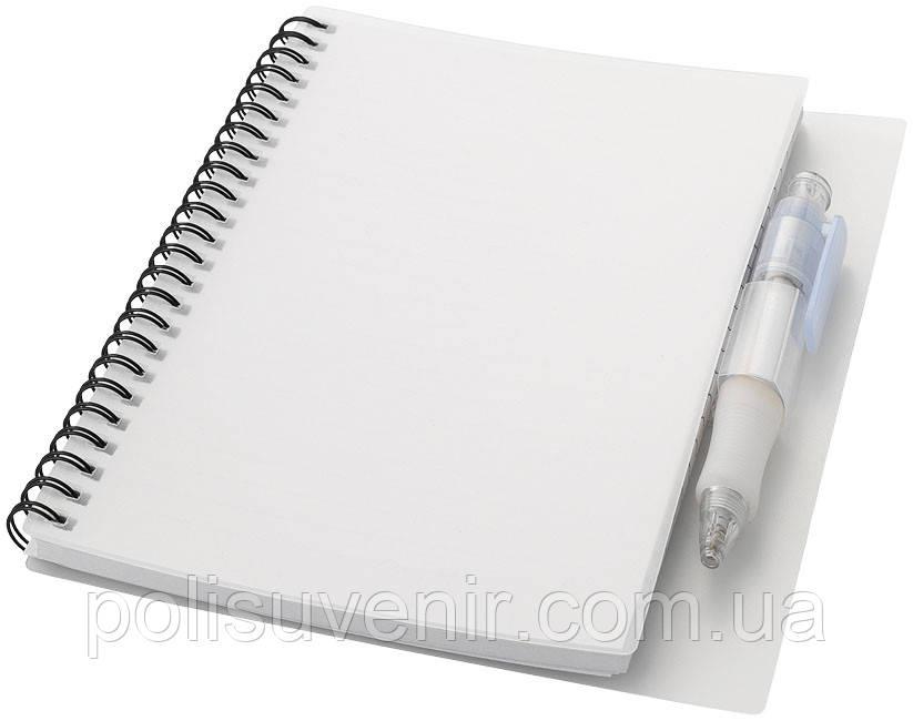 Блокнот з ручкою Хаятт 80 аркушів