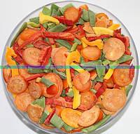 """Смесь овощная """"Овощи к омлету"""""""