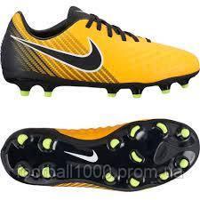 Детские футбольные бутсы Nike Magista Onda II FG 917779-801