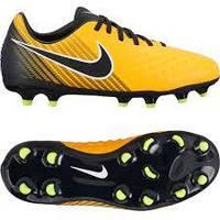 Детские футбольные бутсы Nike Magista Onda II FG 917779-801 , фото 1
