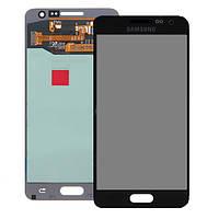 Тачскрин в сборе с дисплеем (GH97-16747B) для смартфона Samsung A300h Galaxy A3
