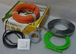 VOLTERM 4 мм ( Volterm HR12 )