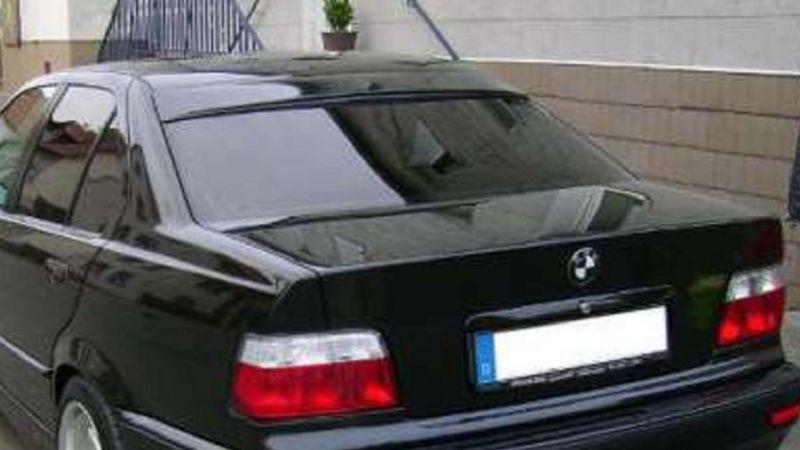 Бленда на БМВ Е36 (BMW E36)