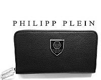 Клатч Philipp Plein D2015 черный