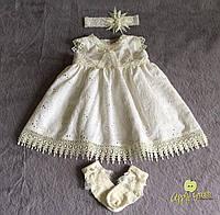 """Платье для крещения """"Витраль"""", фото 1"""