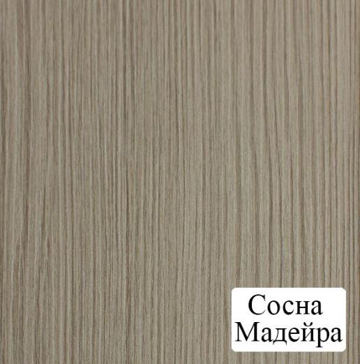 Дверь межкомнатная коллекция Атриум Римини Омис сосна Майдера