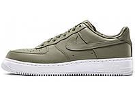 Мужские кроссовки  Nike Air force 1 Low Lab Haki