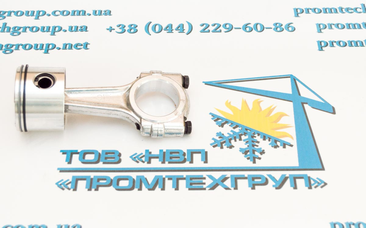ШПГ для компрессора Bitzer 4PCS-10.2Y