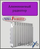 Алюминиевый радиатор NovaFlorida Desideryo B3 500х100