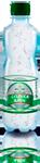 Мінеральна природна столова вода «Солуки Плюс» 0,33л, слабогазована