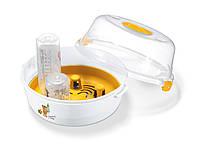 Стерилизатор для бутылочек детского питания Beurer JBY 40, фото 1