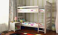 Кровать Жасмин Вариант 2 (карточки) без матраса с каркасом, шамони