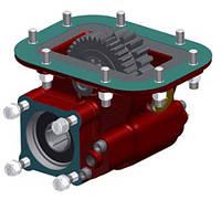 Коробка отбора мощности PTO EATON MRTO9509A 021202000