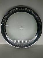 AMY Deluxe (Германия) Тарелка для кальяна Стеклянная (20см)