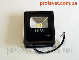 Світлодіодний прожектор LED COB 10 вт Реалюкс