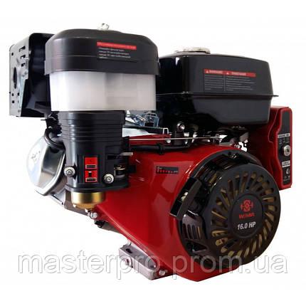 Двигатель бензиновый Weima WM190FE-S, фото 2