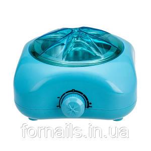 Воскоплав баночный Wax Heater SD-201, голубой