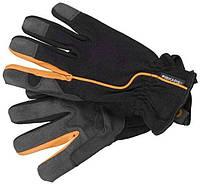 Перчатки защитные Fiskars 8 (160005)