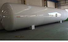 Газовый баллон ALTINORDU 115м3