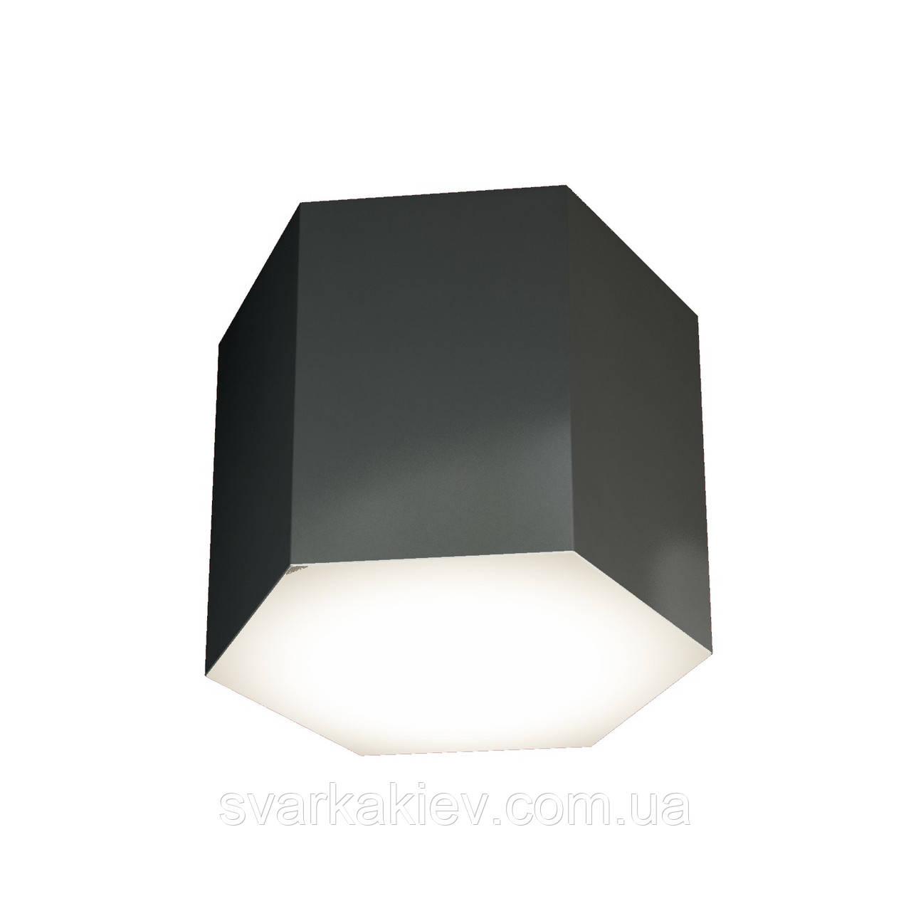 LED светильник потолочный Ceiling Lamp Cleo 15W L BL