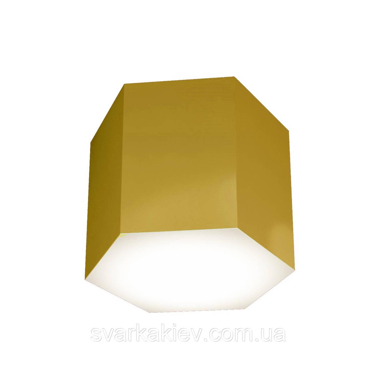 LED светильник потолочный Ceiling Lamp Cleo 15W L GL
