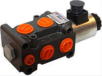 Электромеханический гидрораспределитель SVV90