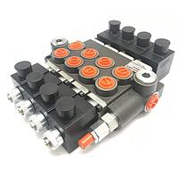 Механический гидрораспределитель Z80