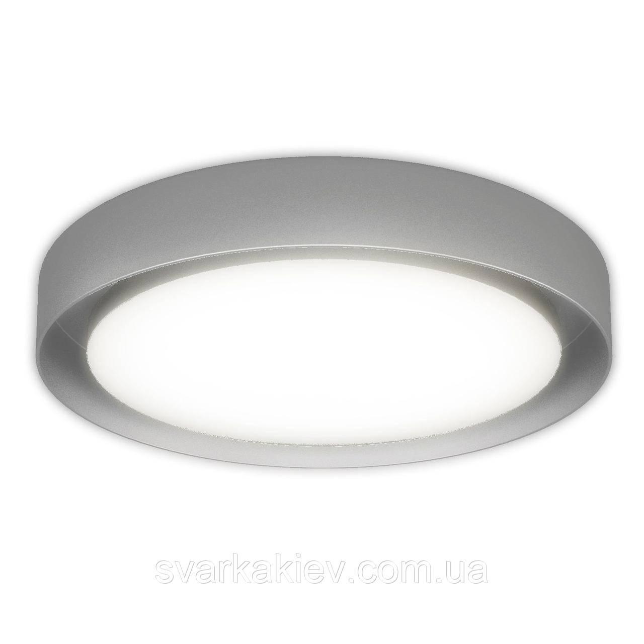Декоративная накладка Ring for Ceiling lamp Cenova 18W S GR